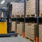 Businesses of all sizes can benefit from logistics services